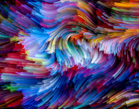 Misc 02 Abstract Swirl